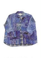 BANDANAshirt[BLUE]-2-