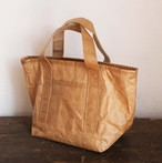 FLYBAG mini tote bag(BROWN)