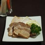 豚肉の塩炊き (500g)