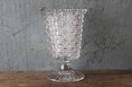 美しい装飾 ガラス セロリバース