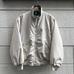 """Eddie Bauer"" 80's-90's Vintage Zip-up Jacket"