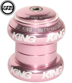 ChrisKing クリスキング NoThreadSet PINK
