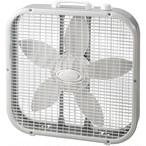 《OUTLET》LASKO 20インチ ボックス ファン サーキュレーター 扇風機