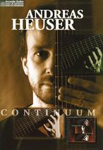 AMB1086 Continuum / Andreas Heuser (TAB譜)