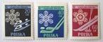 ウィンタースポーツ / ポーランド 1956