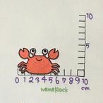 蟹■カニワッペン
