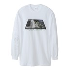 Change The Game L/S Tee