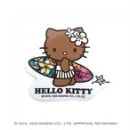[Colleen Wilcox]HELLO KITTY SURFステッカー