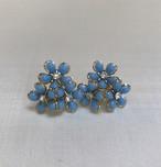 vintage earrings 580