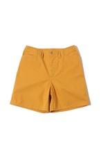 Cotton Twill Frisco Shots / yellow