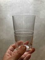 h collection SODA GLASS(CHECK)