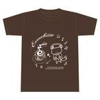 『&ひみつ』Tシャツ