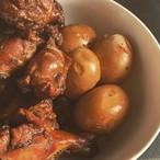 魯肉飯、肉骨茶、台湾風煮卵に!アジアンスパイスミックス 2袋