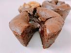 グルテンフリー アーモンドチョコレートケーキ
