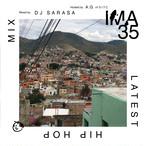 【残りわずか/CD】DJ Sarara Hosted by A.G. of D.I.T.C. - Ima#35