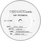 【LP】16FLIP - Earr: Flipstrumental