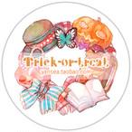 Trick or treat【山凹凹工作室】