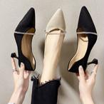 【shoes】女っぽさたっぷりのパンプスパンプス25637171