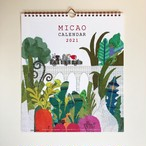 APJ x MICAO 2021年カレンダー