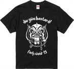 DIE YOU BASTARD! / Fuck Covid-19 T-shirts