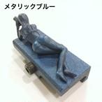 スポッターG ナイロン製 メタリックブルー [Spotter G Nylon,Metallic blue]