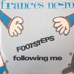 Frances Nero – Footsteps Following Me