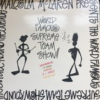 Malcolm McLaren Presents The World Famous Supreme Team Show ‎– Round The Outside! Round The Outside!