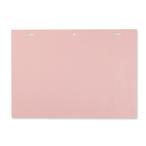 修正用紙(100枚)ピンク