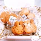 ヴィーガンクッキーおすすめ3種セット
