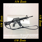 【03559】 1/6 Colt Model 654 ライフル 武器