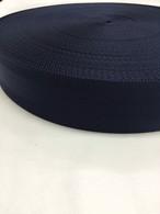 ナイロン シート織 50mm幅 1.3mm厚 カラー(黒以外) 5m