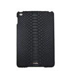 【iPad mini4用】本パイソン革iPadケース Python iPad case