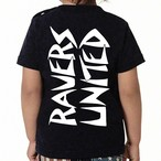 RAVERS UNITED KIDS TEE