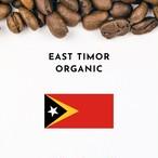 EAST TIMOR Organic(東ティモール オーガニック)100g