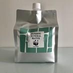 【完全無添加】【天然由来成分100%】竹炭のミネラル水詰替2000ml/洗濯用|オーガニックのコスメやシャンプーBest quality