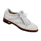 【Ladies'】 GRETA white 22cm