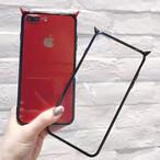 iPhoneXR iPhoneXS MAX iPhoneX iPhone7 ユニセックス クリア