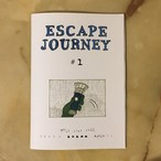 『ESCAPE JOURNEY#1』 ina(MILK)