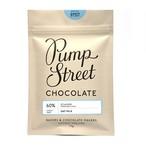 【※賞味期限間近】パンプストリートベーカリーチョコレート オートミルク60%