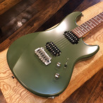 Liquid2 Prototype Custom / Moss Green with ARCANE P.U.【Summer Sale】1本限り!20%OFF!!