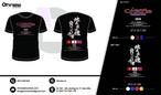 ベトナム×台湾 記念Tシャツ