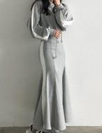デイジーセットアップ セットアップ 韓国ファッション