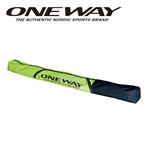 ONE WAY パーツ&アクセサリー スキーバッグ チーム 4ペア用 クロスカントリー 210cm対応 ow90098