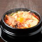 【冷凍】牛スジスンドゥブスープ