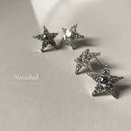 sparkle STAR pierce