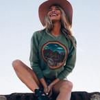 70's Desert Soho Sweatshirt