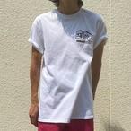 """TACOMA FUJI RECORDS非公式公式Tシャツ""""蛸馬 KAKUOZAN LARDER Ver."""""""