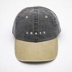 WEATHERED CAP GRAY