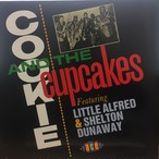Cookie And The Cupcakes Featuring Little Alfred & Shelton Dunaway