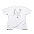 早い者勝ち!! SOLID KobuデザインTシャツ SA-034